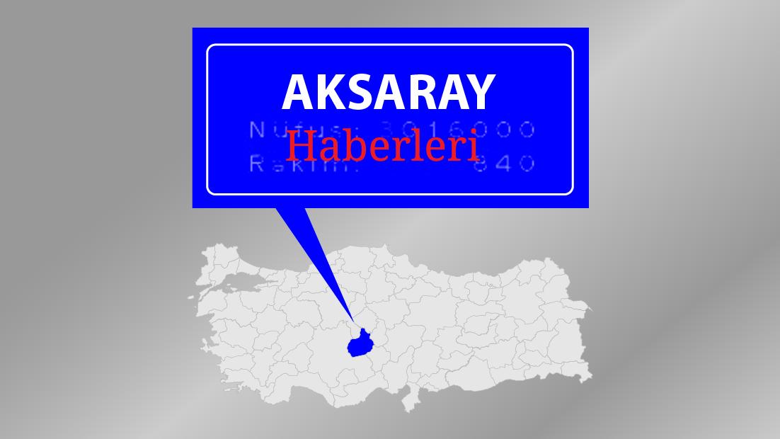 Aksaray'da kurbanda küçükbaş hayvan tercih edildi