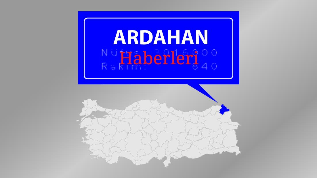 Ardahan'da ayının saldırdığı kişi öldü