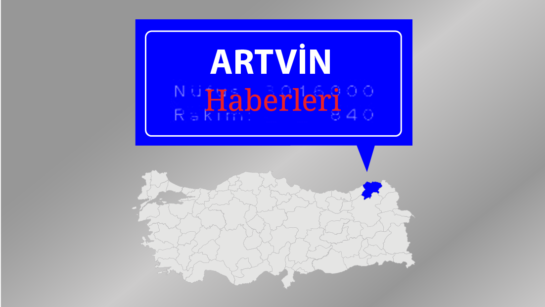 """""""Karar Senin, İlk Namaz"""" Artvin'de sahnelendi"""