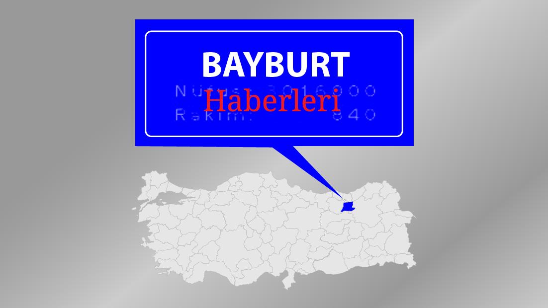 Bayburt'ta FETÖ/PDY Terör Örgütünün bayan yapılanmasına operasyon