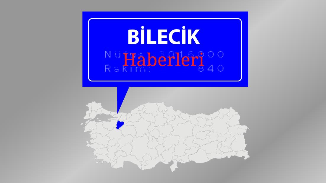 Bayırköy Beldesi'nde cadde ve sokak isimleri yenilendi