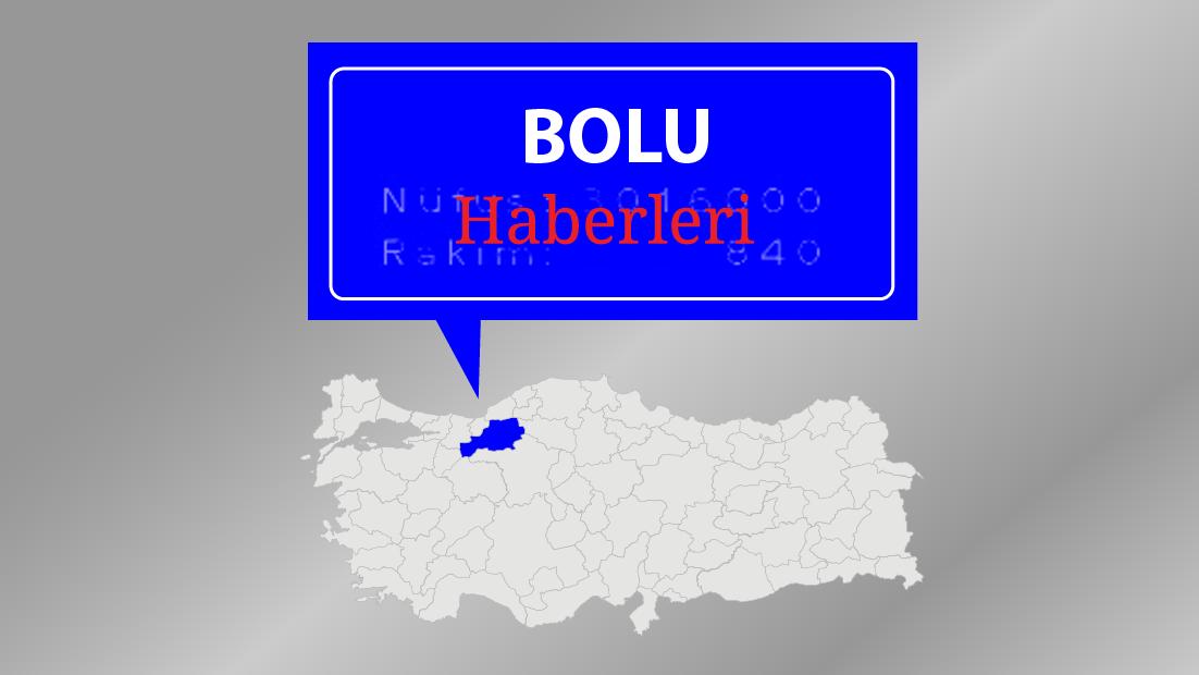 Bolu'da eğitime kar engeli