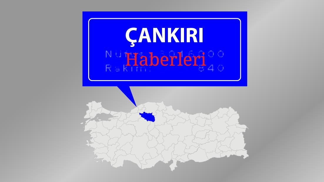 Çankırı'da otomobil devrildi: 6 yaralı