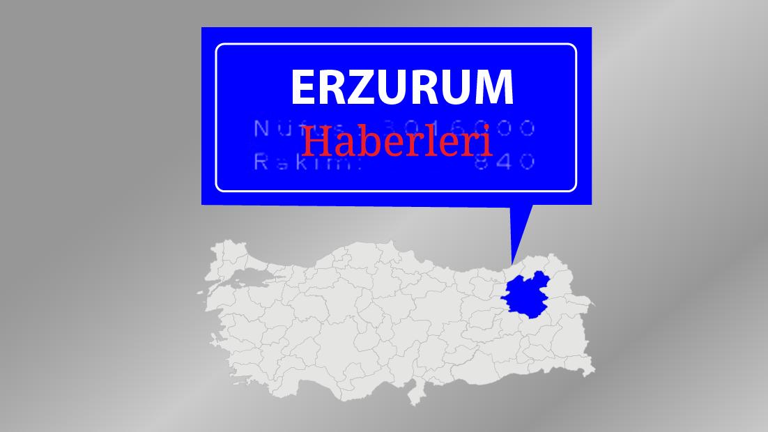 Erzurum'da şirketleşme hızı Türkiye ortalamasını geçti