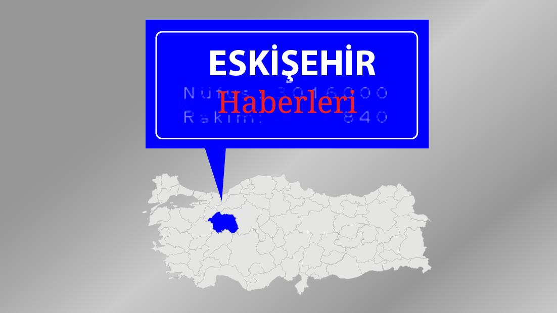 Eskişehir'de karbonmonoksit zehirlenmesi