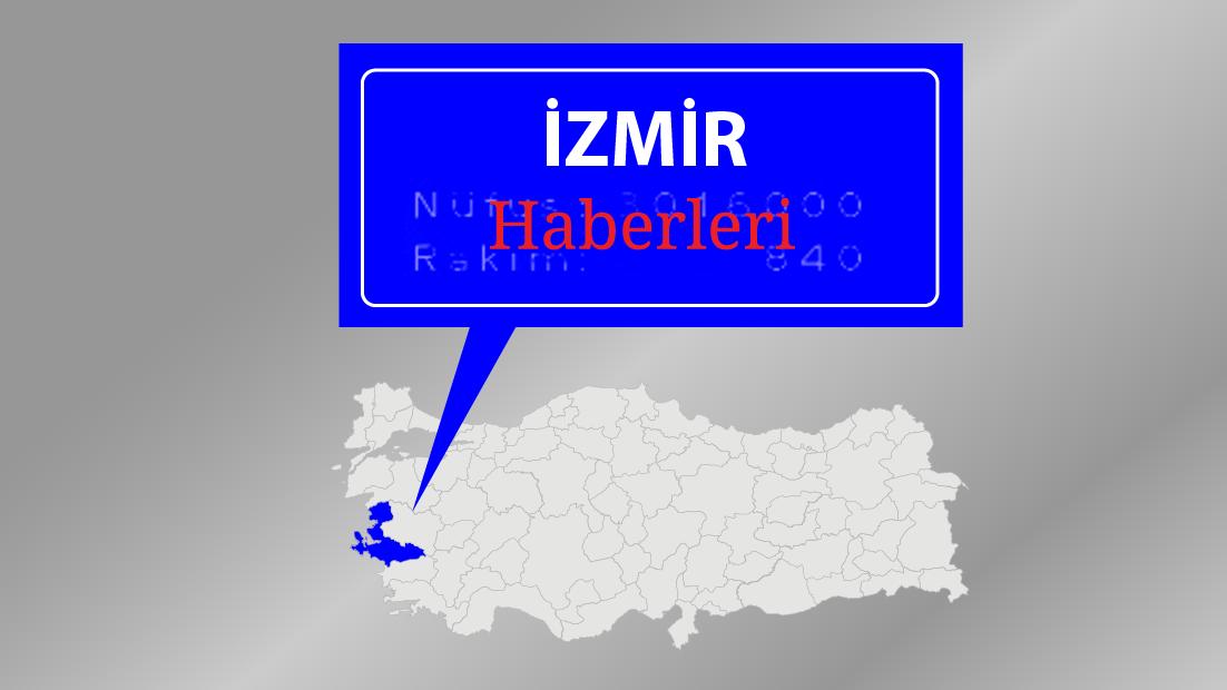 Beydağ Barajında doluluk oranı yüzde 12'ye düştü, tehlike kapıda