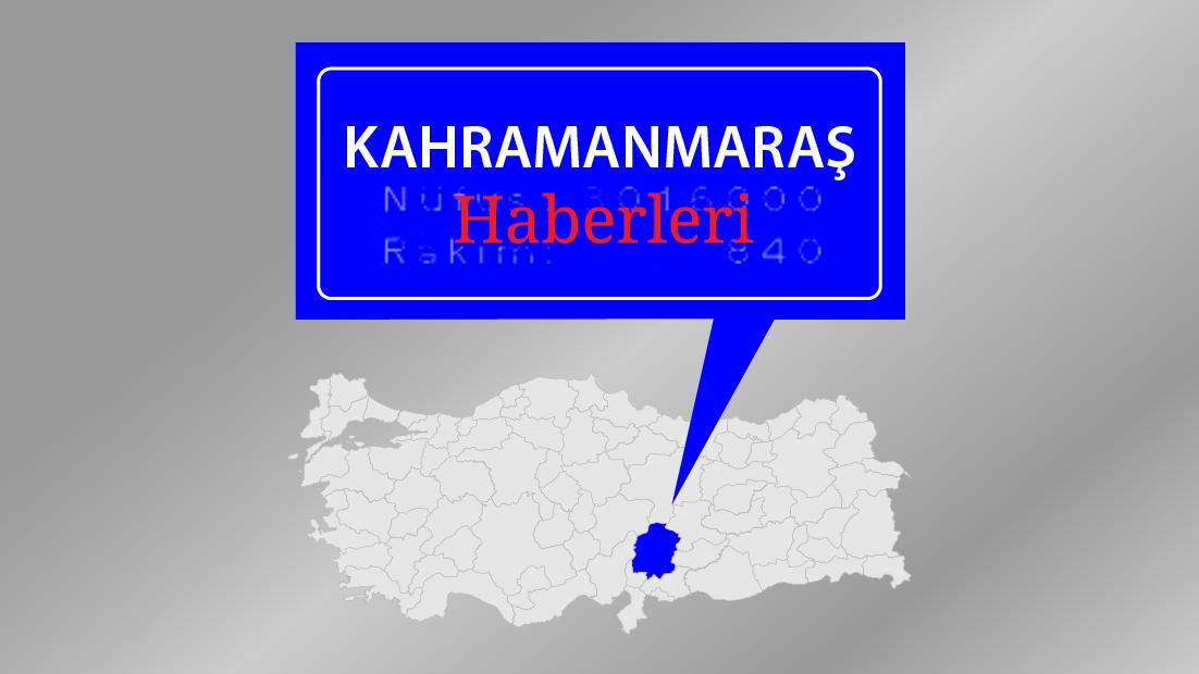 Başbakan Yardımcısı Kaynak Kahramanmaraş'ta