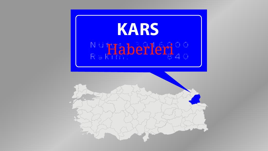 GÜNCELLEME - 2 - Kars'ta terör saldırısı: 1 şehit