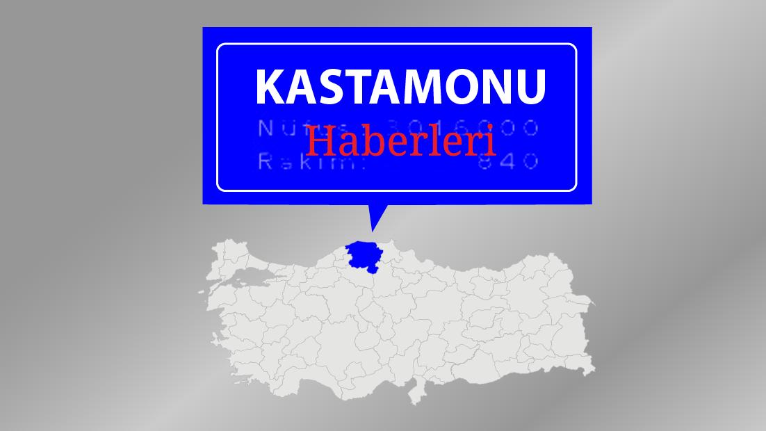 GÜNCELLEME - Kastamonu'da ev yangını: 2 ölü