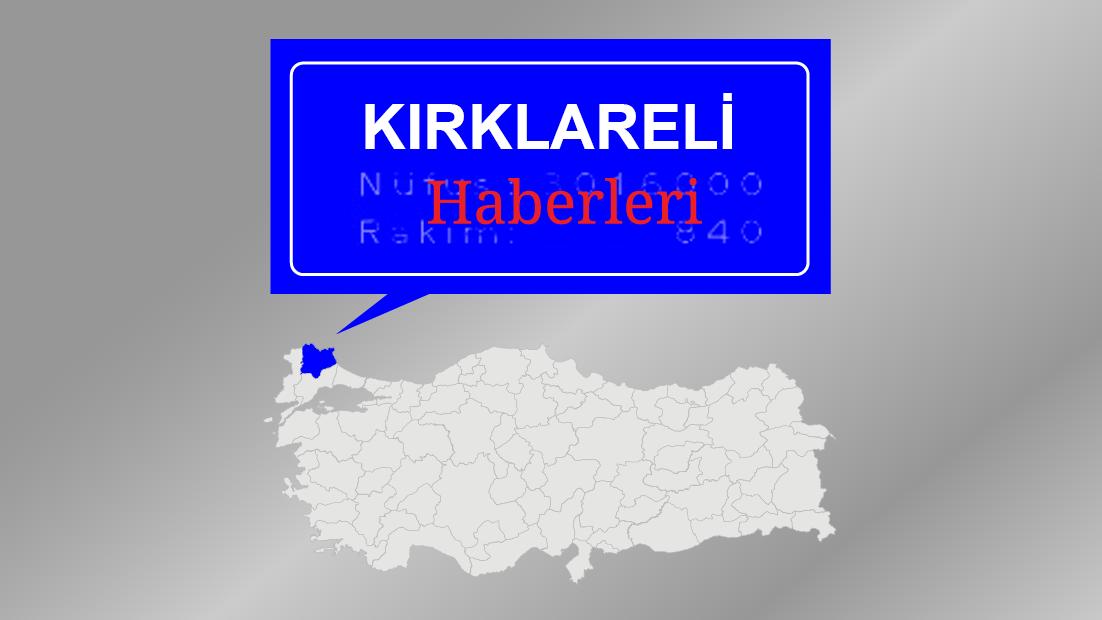 Kırklareli'nde 47 kaçak ve sığınmacı yakalandı