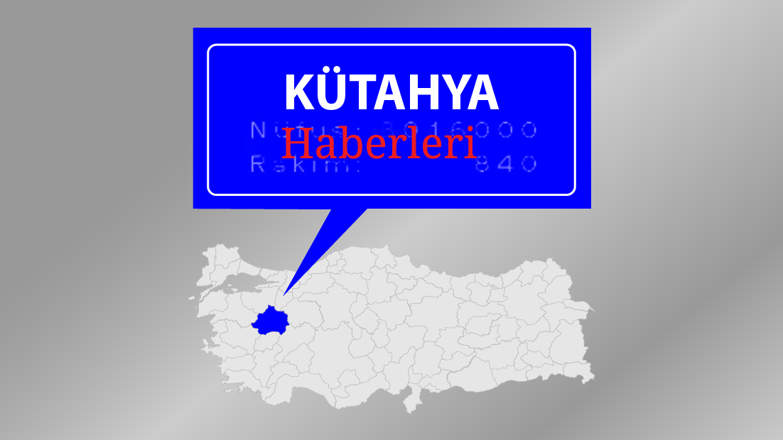GÜNCELLEME - Kütahya'da fabrika yangını
