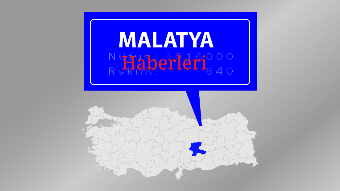 Malatya merkezli FETÖ operasyonu