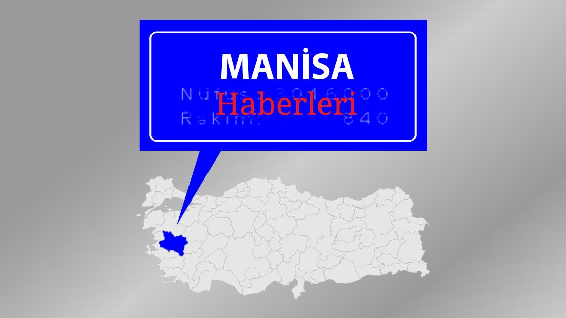 Manisa'da motosiklet ile traktör çarpıştı: 1 ölü, 1 yaralı