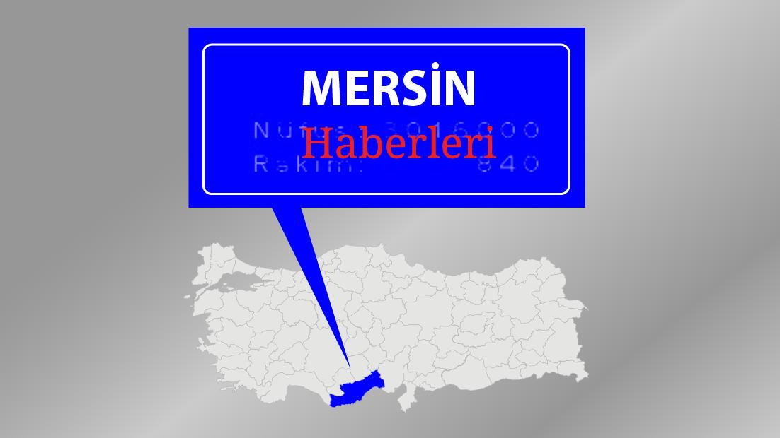 Mersin'de ulaşım atağı