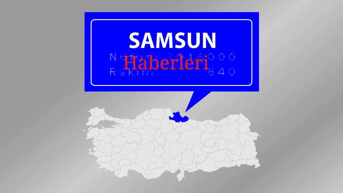 GÜNCELLEME - Samsun'daki DEAŞ operasyonu
