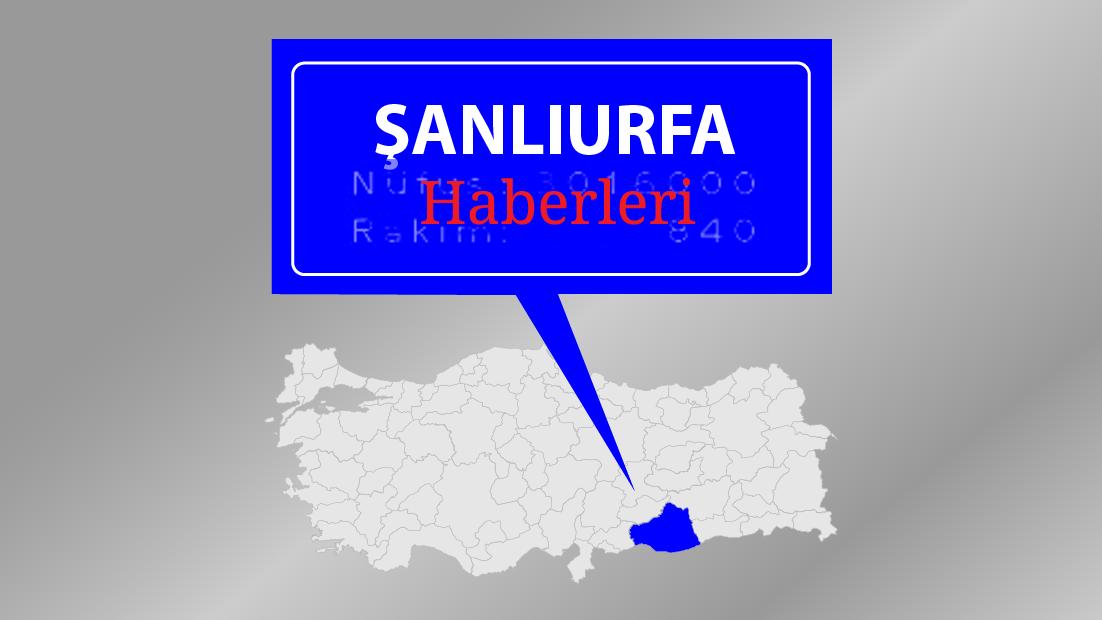 Şanlıurfa'daki dolandırıcılık operasyonu