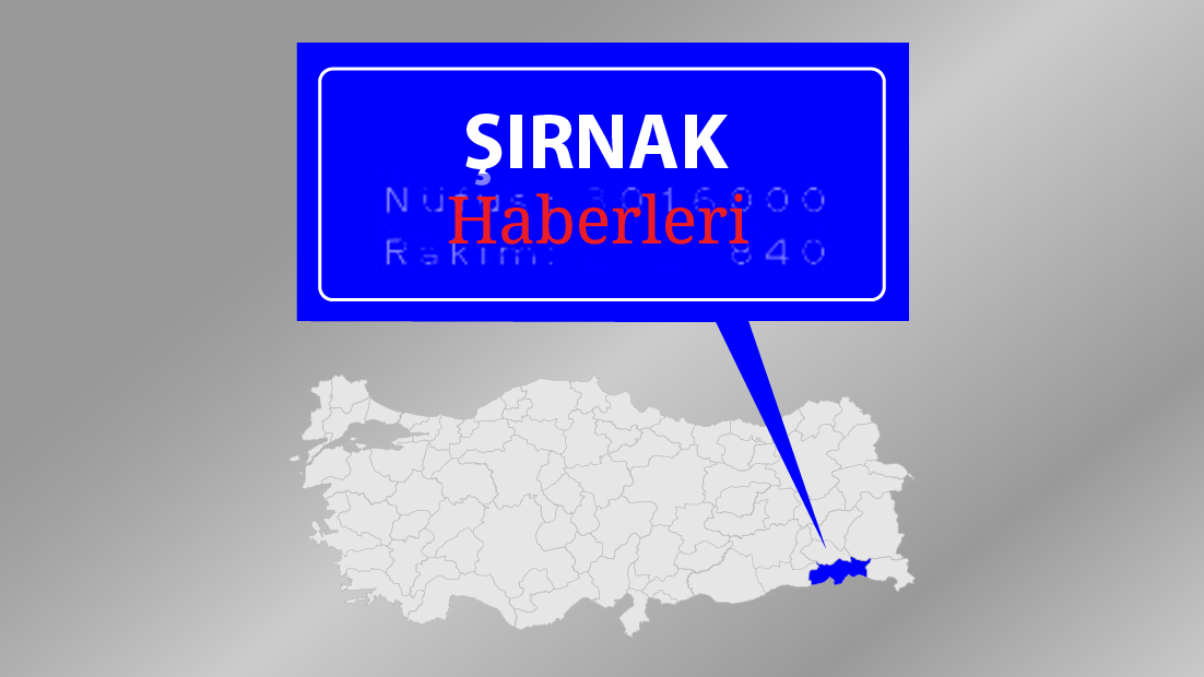Şırnak'ta ilk teravih namazı
