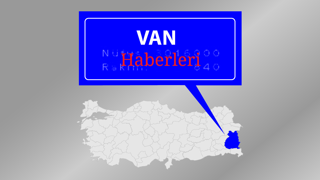 Van'da PKK/KCK terör operasyonu: 3 tutuklama