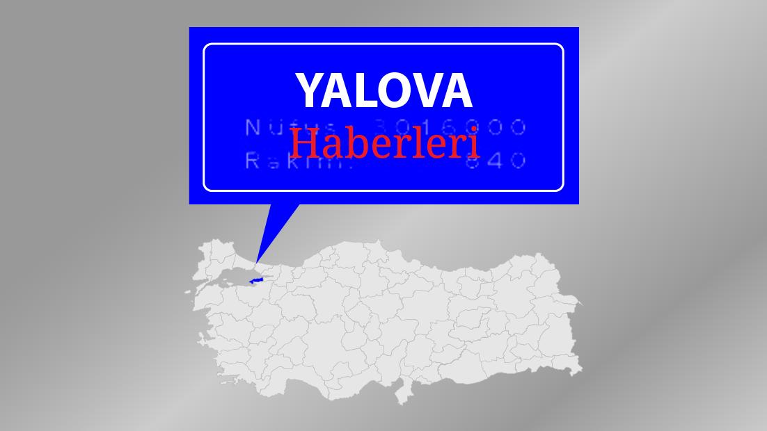 Yalova'da elektrik kesintisi