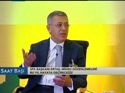 SPK/Ertaş: Turkcell gerekli adımı atmazsa biz atarız