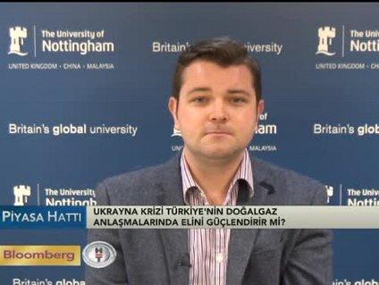 Irak krizinin Türkiye'nin enerji politikasına etkisi ne olur?
