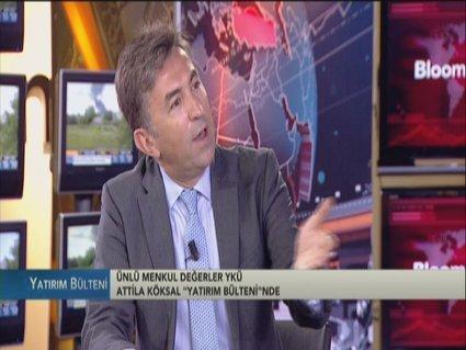 Attila Köksal yorumluyor: Borsa kotundan çıkışlar