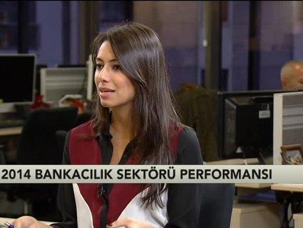 Bankacılık sektörünün 2014 performansı