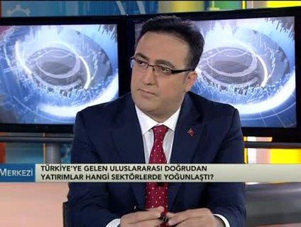 TYDTA Başkanı Aycı yabancı yatırımları değerlendirdi