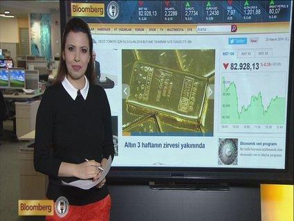 Altına güçlü dolar baskısı