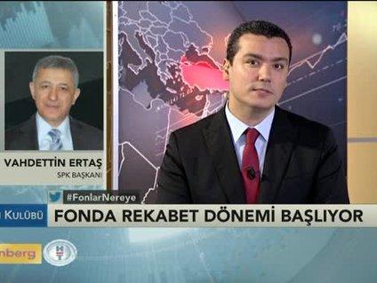 Ertaş: Halka arz endeksi son 2 yılda yükseldi