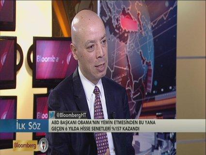 Murat Salar yorumluyor: Hisse senetleri