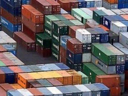Türkiye'nin dış ticaret açığı beklentileri aştı