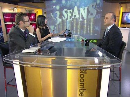 Borsa İstanbul Genel Müdürü Dinç Bloomberg HT'de