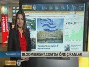 Euro düşüyor dolar yükseliyor: Yunan etkisi