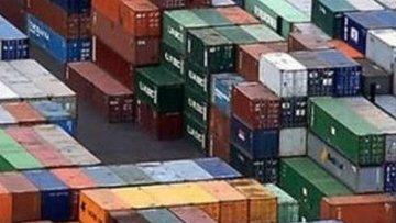 Dış ticaret açığı Mayıs'ta tahminleri aşarak arttı