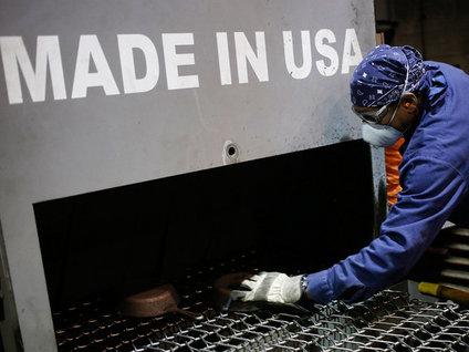 ABD'de tarım dışı istihdam beklentinin altında
