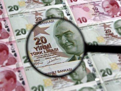 """Türk varlıkları """"terör"""" ile değer kaybetti"""