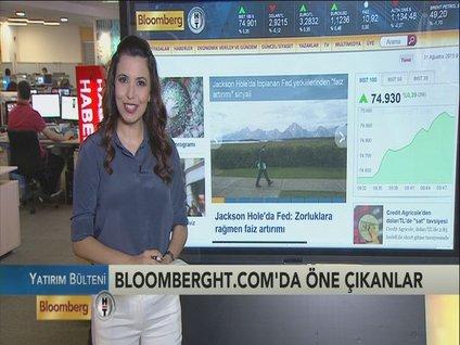 Jackson Hole'den çıkan mesajlar ve piyasalar