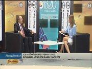B20 Özel/ Yavuz: Yatırımlar düşük petrol yüzünden askıya alındı