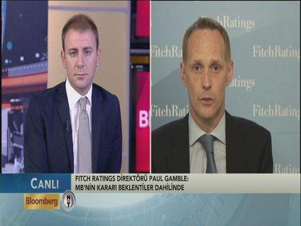 Fitch/ Gamble: Mali disiplinde değişiklik not için olumsuz