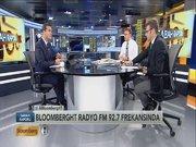 BloombergHT Radyo 92.7 frekansında yayında