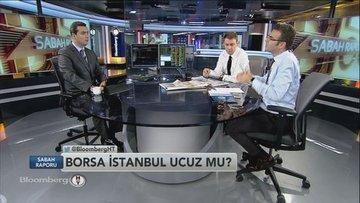 Borsa İstanbul ucuz mu?