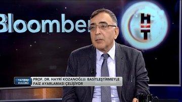 Kozanoğlu: 2016'da MB'nin eli rahat olmayacak