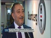 İHKİB/Tanrıverdi: Rus pazarındaki kayıp %60'ı aştı