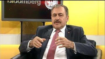 Bakan Eroğlu: 2B problemi tamamen ortadan kalktı