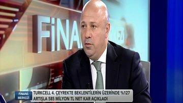 Turkcell/Terzioğlu: Kur riski kontrol altında
