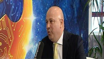 Turkcell/Terzioğlu: 1 Nisan'da 4.5G ile en yüksek hıza çıkacağız