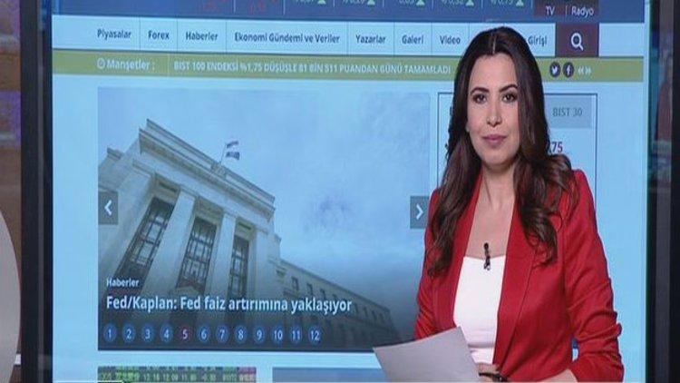 Piyasalarda Fed ve petrol etkisi