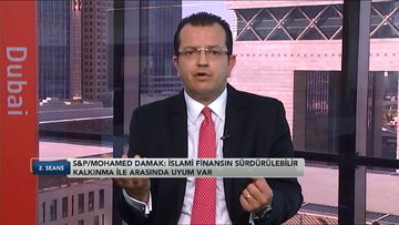 S&P'den İslami Finansman değerlendirmesi
