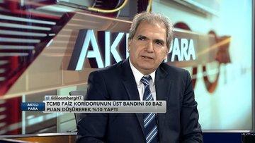 'Merkez Bankası 25 baz puan indirimle devam edebilir'